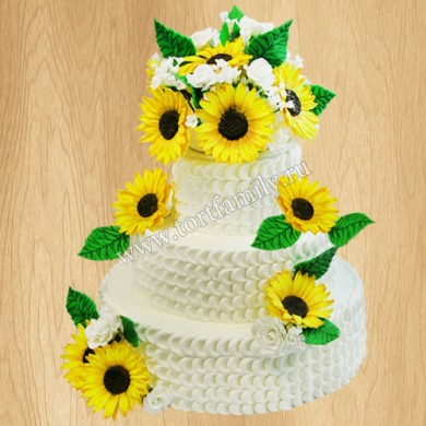 Торт №: S709