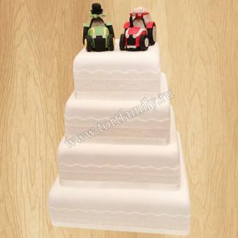 Торт №: S71