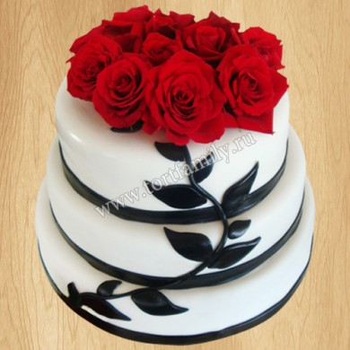 Торт №: S714