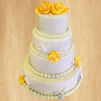 Торт №: S719