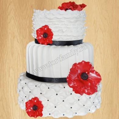 Торт №: S720