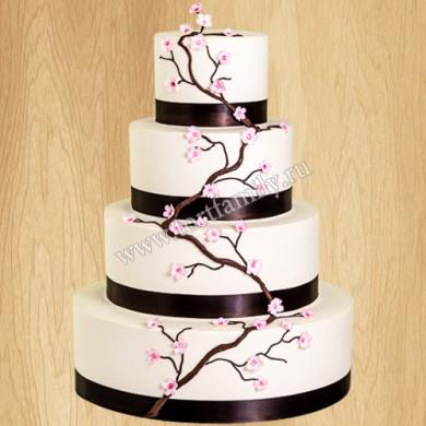 Торт №: S725