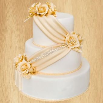 Торт №: S73