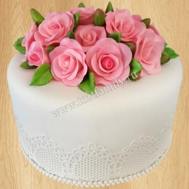 Торт №: S731