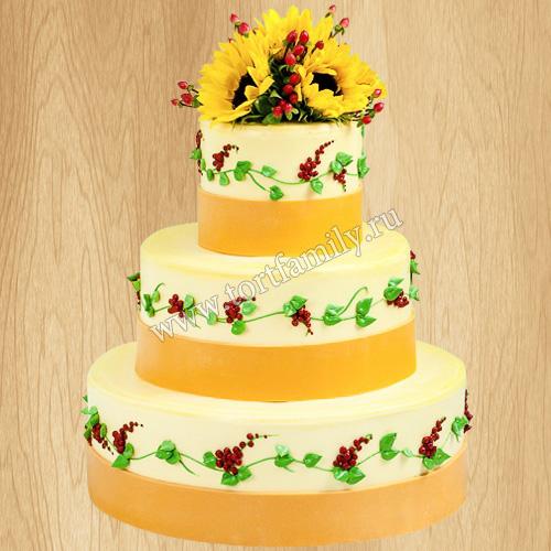 Торт №: S732