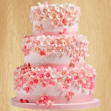 Торт №: S733