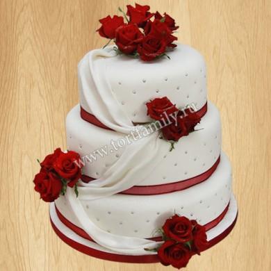 Торт №: S736