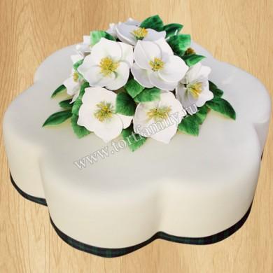 Торт №: S738