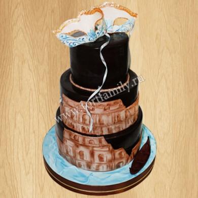 Торт №: S74