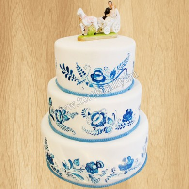 Торт №: S75