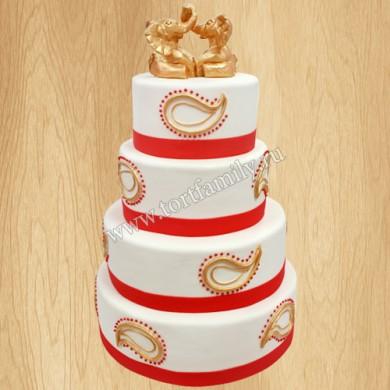 Торт №: S757