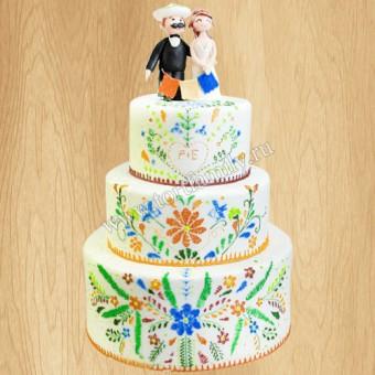 Торт №: S760