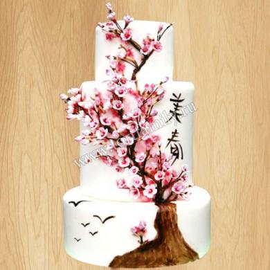 Торт №: S761