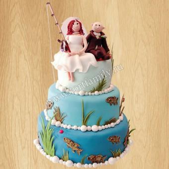 Торт №: S765
