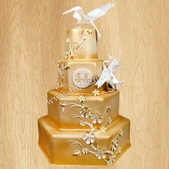 Торт №: S767