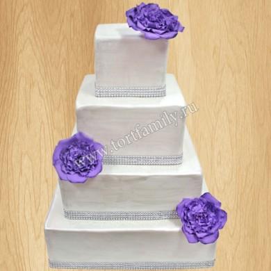 Торт №: S774