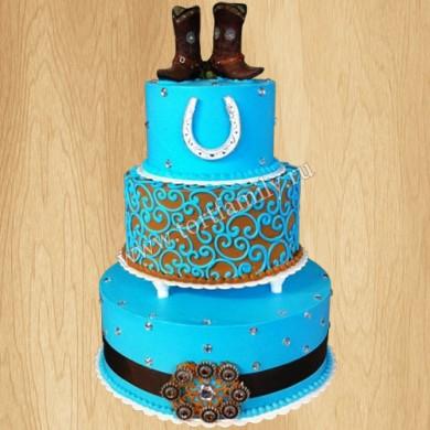 Торт №: S782