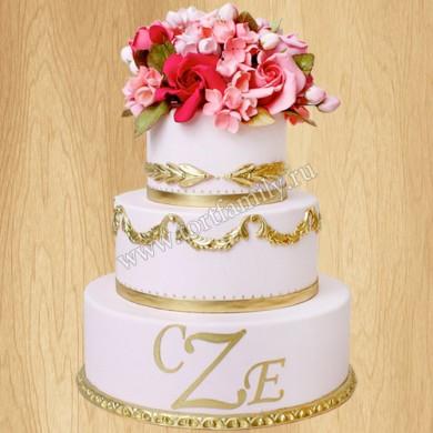 Торт №: S783