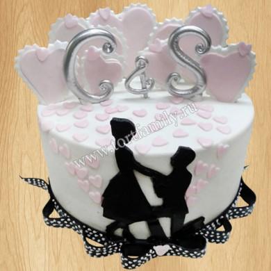 Торт №: S786