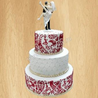 Торт №: S787