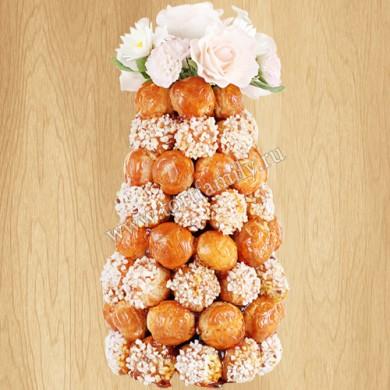 Свадебный торт Крокембуш