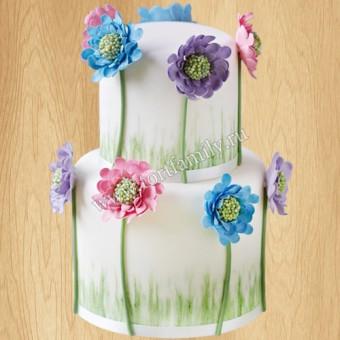 Торт №: S796