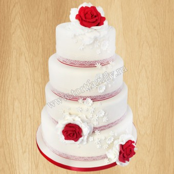 Торт №: S8