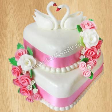 Торт №: S80