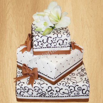 Торт №: S802