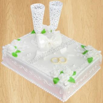 Торт №: S804
