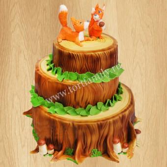 Торт №: S807