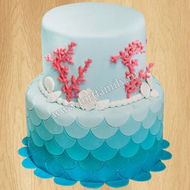 Торт №: S81
