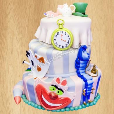 Торт №: S813