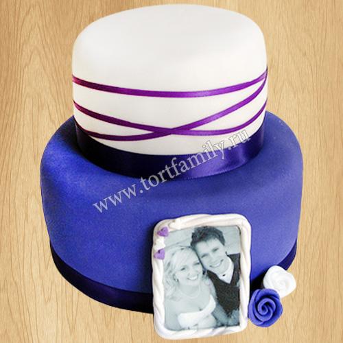 Торт №: S819
