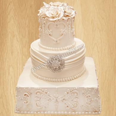 Торт №: S820