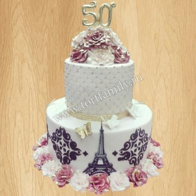 Торт №: S824