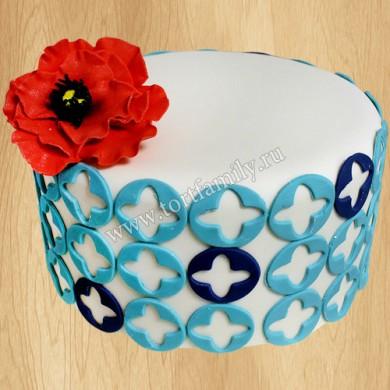 Торт №: S825