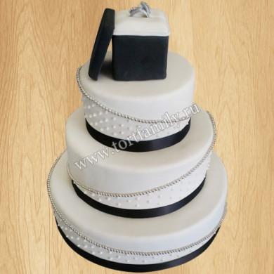 Торт №: S847