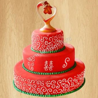 Торт №: S851