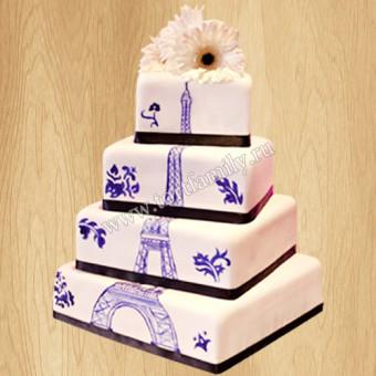 Торт №: S852