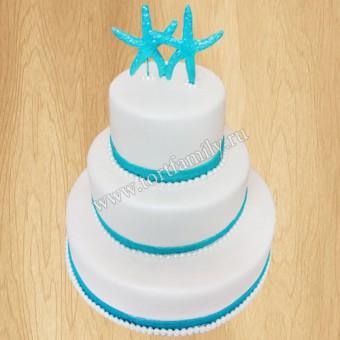 Торт №: S855