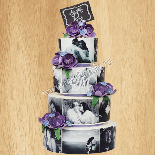 Торт №: S873