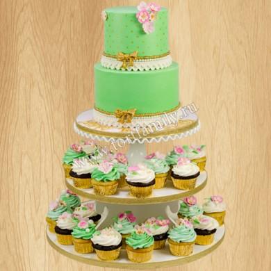 Торт №: S875