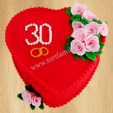 Торт №: S876