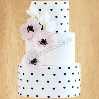 Торт №: S877