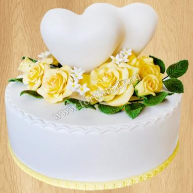 Торт №: S88
