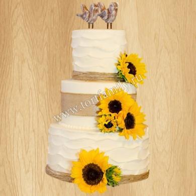Торт №: S880