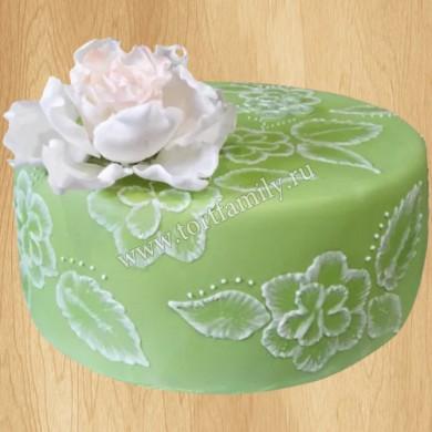 Торт №: S891