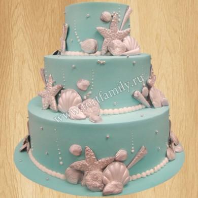Торт №: S893