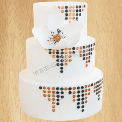 Торт №: S894